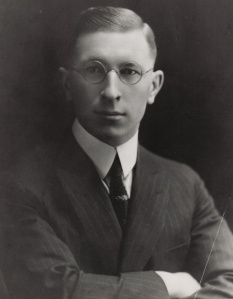 Frederick Banting, a truly great Canadian.