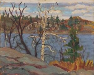 Georgian Bay, 1932