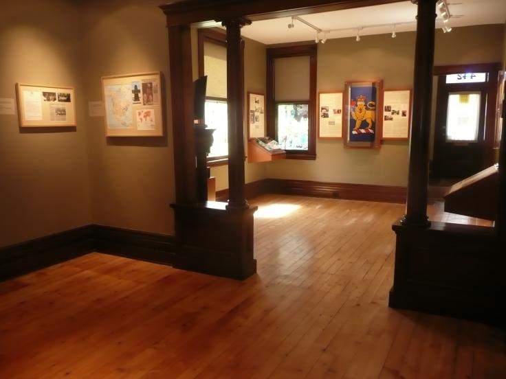 Lawson and Seneshen Galleries