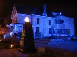 Canada-2011-Ontario-Banting_House