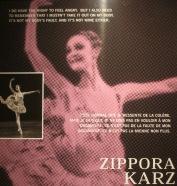 Zippora Karz
