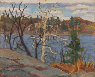 Georgian Bay 1932