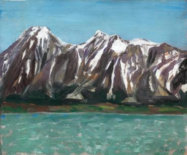 Eastern Arctic 1927