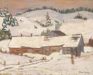 Near St. Irénée1931