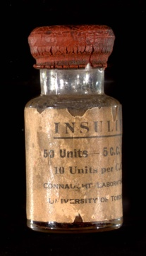 insulin connaught lab nov 5 1923