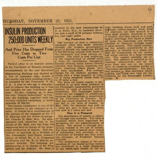 Insulin production newspaper.jpg