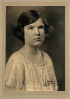elizabeth hughes 1923