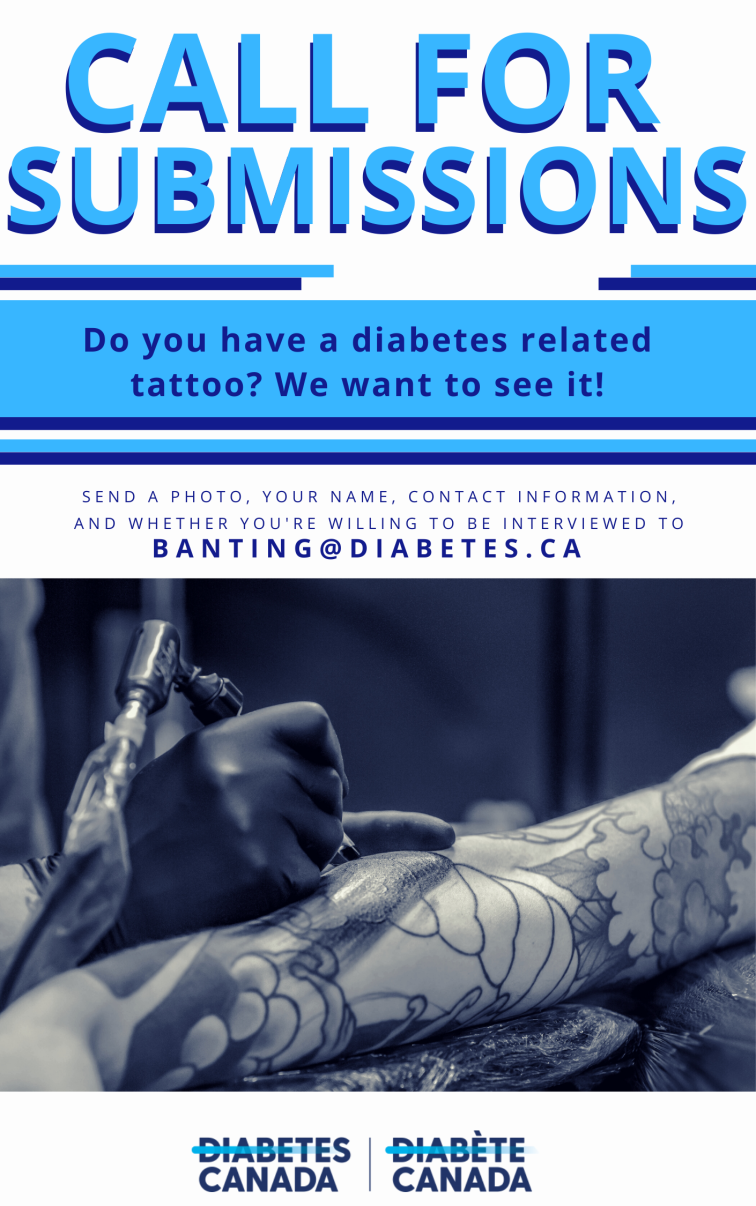 Tattoo Call for Submissions